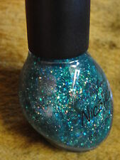 Nicole by OPI Nicole...Spotted! Nail Polish Lacquer - Gossip Girl Collection