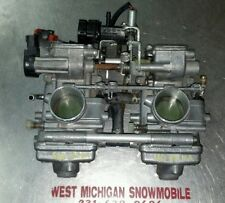 Ski doo 2009 Rev XP 800R Carburetors Carbs dpm MXZ GSX 40 mm 10 Renegade p-tek