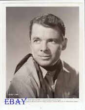Audie Murphy Hell Bent For Leather VINTAGE Photo