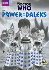 Doctor Who Power of the Daleks New DVD