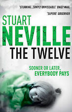 The Twelve, Neville, Stuart,
