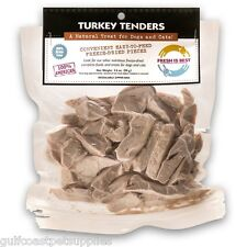 Fresh Is Best Freeze Dried Turkey Tender Treats for Dogs and Cats