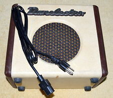 VINTAGE DANELECTRO DIRTY THIRTY ELECTRIC GUITAR AMPLIFIER COLLECTIBLE