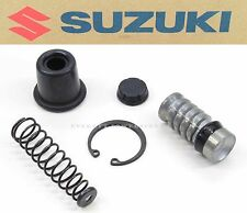 New OEM Suzuki Rear Brake Master Cylinder Rebuild Kit Many Bikes (See Note) R179