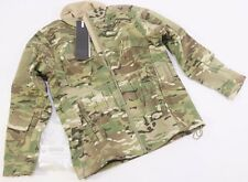NEW Massif Elements Jacket FR Flame Resistant Multicam FREE IWOL Medium-Long ML