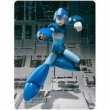 Mega Man X D-Arts Action Figure by Bandai NEW Original