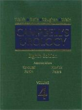 Campbell's Urology (4-Volume Set)-ExLibrary