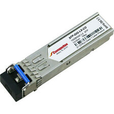 SFP-GIG-LX - 1000Base-LX SFP SMF 1310nm LC 10km (Compatible with Alcatel-Lucent)