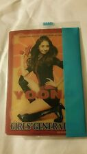 Snsd yoona 7-eleven japan jp fficial photocard card Kpop K-pop U.S SELLER