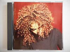 JANET JACKSON : THE VELVET ROPE - [ CD ALBUM ] --  GRATUIT & SUIVI