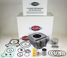 NEW QUALITY Yamaha YFB 250 Timberwolf Engine Motor Cylinder Top End Rebuild Kit