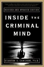 Inside the Criminal Mind: Revised and Updated Edition by Samenow, Stanton, Good