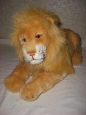 STEIFF 103452 Molly Löwe Leo 50 liegend -  Lion - König der Tiere - NEU & OVP