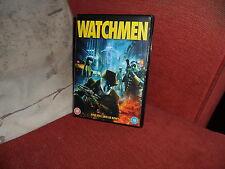 watchmen  ( dvd )