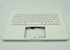 "Grade B Palm Rest Top Case US Keyboard Topcase for MacBook 13"" A1342 2009 2010"