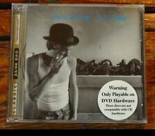Classic Records Chris Whitley 24/96 DVD-A  1rst edition DAD-1010