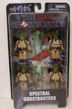 GHOSTBUSTERS reale exclsuive MINIMATES 4 Box Set