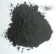 MANGANESE DIOXIDE 1 lb Pound Lab Chemical MnO2 Ceramic Technical Pigment
