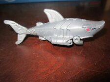 Fisher-Price Imaginext Dc Super Friends Heroes Villains Robo Shark Aquaman manta