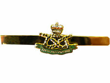 South Staffordshire Regiment Tie Clip