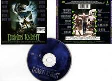 DEMON KNIGHT (Tales from the Crypt) (CD BOF/OST) Ministry,Pantera,Megadeth 1994