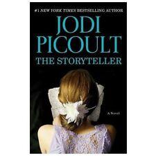 The Storyteller by Jodi Picoult (2013, Paperback)
