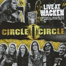 Circle II Circle - Live at Wacken (Official Bootleg) - CD NEU