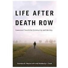 Life after Death Row: Exonerees' Search for Community and Identity (Cr-ExLibrary