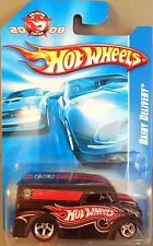 2008 HOT WHEELS TOYS 'R US MAIL IN PROMOTION  DAIRY DELIVERY