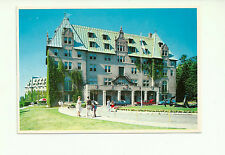 LOT OF 2 MANOIR RICHELIEU , POINTE AU PIC, QUEBEC, CANADA CHROME POSTCARDS