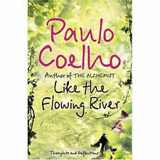 Like the Flowing River: Thoughts and Reflections,VERYGOOD Book