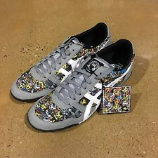 Onitsuka Tiger Ultimate 81 Asics Tokidoki Size 13 US City Running Shoes Sneakers