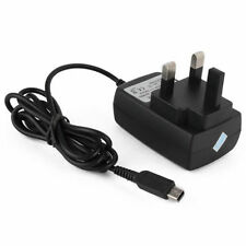 Mains Wall Charger For Nintendo DSi Plug Nintendo Adapter NDSi DSi XL DSi 3DS