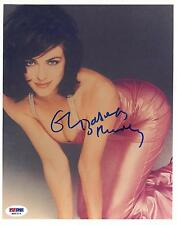 Elizabeth Hurley Signed Authentic Autographed 8x10 Photo (PSA/DNA) #M96914