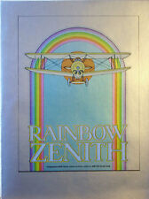 "GOINES, David Lance ""Rainbow Zenith"" (small poster)"