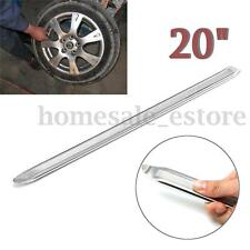 20'' Chrome Iron Bead Lifting Pry Bar Tool Rim Clamp Auto Car Wheel Tire Changer