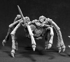 Reaper Miniatures Araña Centaur Dark Heaven Leyendas 02620