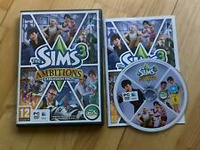 The Sims 3 Ambiciones Expansión PC / Windows o MAC