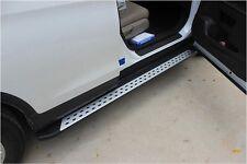 Aluminium alloy for HONDA CRV CR-V 2012-16 running board side step Nerf bar N