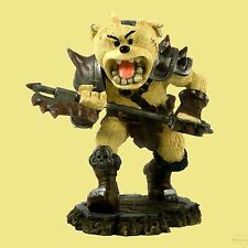 BAD TASTE BEARS IRON FIST WARHAMMER WORLD OF WARCRAFT -FAST SHIP- MORE IN SHOP