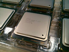 Intel Xeon E5-2670 SR0KX 8 Core w. H.T. 2,6 GHz / 3,3Ghz Turbo Socket 2011 20MB