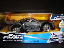Jada Nissan 350Z D.K.'s car Fast and Furious 1/24
