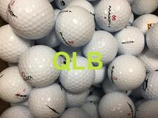 100 x PEARL JAR MIX GOLF BALLS - Pinnacle, TopFlite, Maxfli, Wilson- BEST PRICES