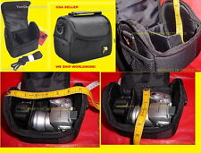 02 CARRYING CASE BAG TO CAMERA FUJI FINEPIX S5000 S5100 S5500 S7000 S602 S100FS