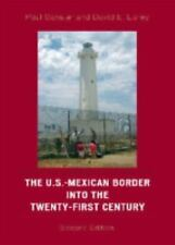 Latin American Silhouettes: The U. S. -Mexican Border into the Twenty-First...