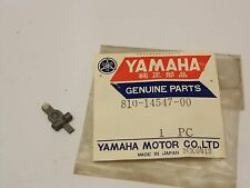 NOS YAMAHA 810-14547-00-00 CARBURETOR FLOAT ARM GP396 SL292 SL338 GP643 GPX433