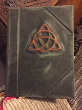 ✨**CHARMED BOOK OF SHADOWS✨REPLICA! PROP! Not Dvd Set✨GIFT ✨REDUCED ✨