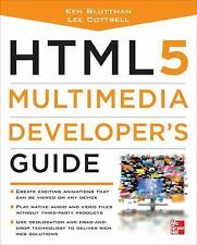 HTML5 Multimedia Developer's Guide by Addy (Adnan) Osmani, Lee Cottrell and...