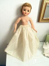 """Vintage 1957 Madame Alexander ELISE 15""""  Doll"""