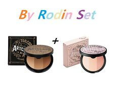 [TOO COOL FOR SCHOOL] Art Class By Rodin Shading + Highlighter SET (2pcs) (USA)